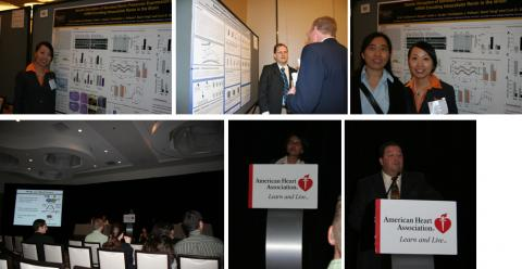 Posters and Talks