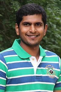 Anand Nair photo