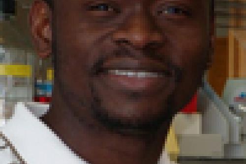 Njotu (Larry) Agbor