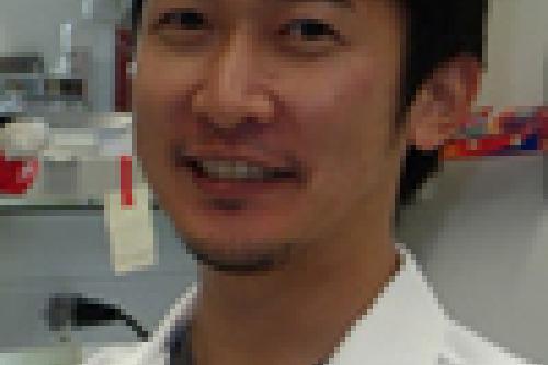 Keisuke Shinokara, MD, PhD
